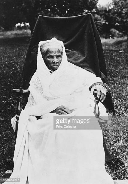 Harriet Tubman American antislavery activist c1913 Harriet Tubman was born into slavery in America She escaped in 1849 became a leading Abolitionist...
