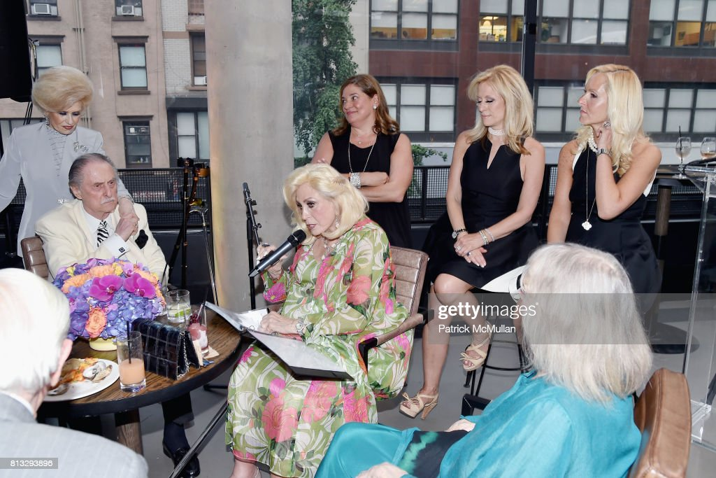 The Chosen Few's Third AnniversaryHosted by Harriette Rose Katz : News Photo