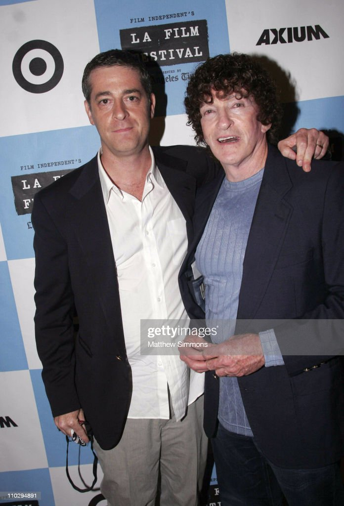 2007 los angeles film festival