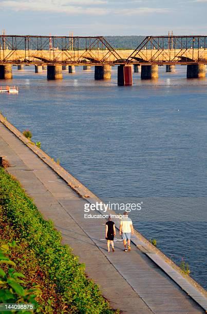 Harrisburg Pennsylvania Susquehanna River