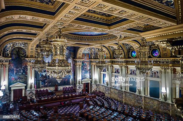 harrisburg - house of representatives stock pictures, royalty-free photos & images