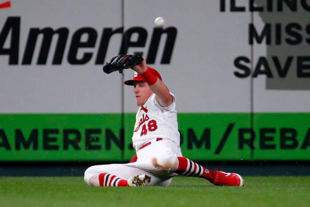 MO: Pittsburgh Pirates  v St Louis Cardinals