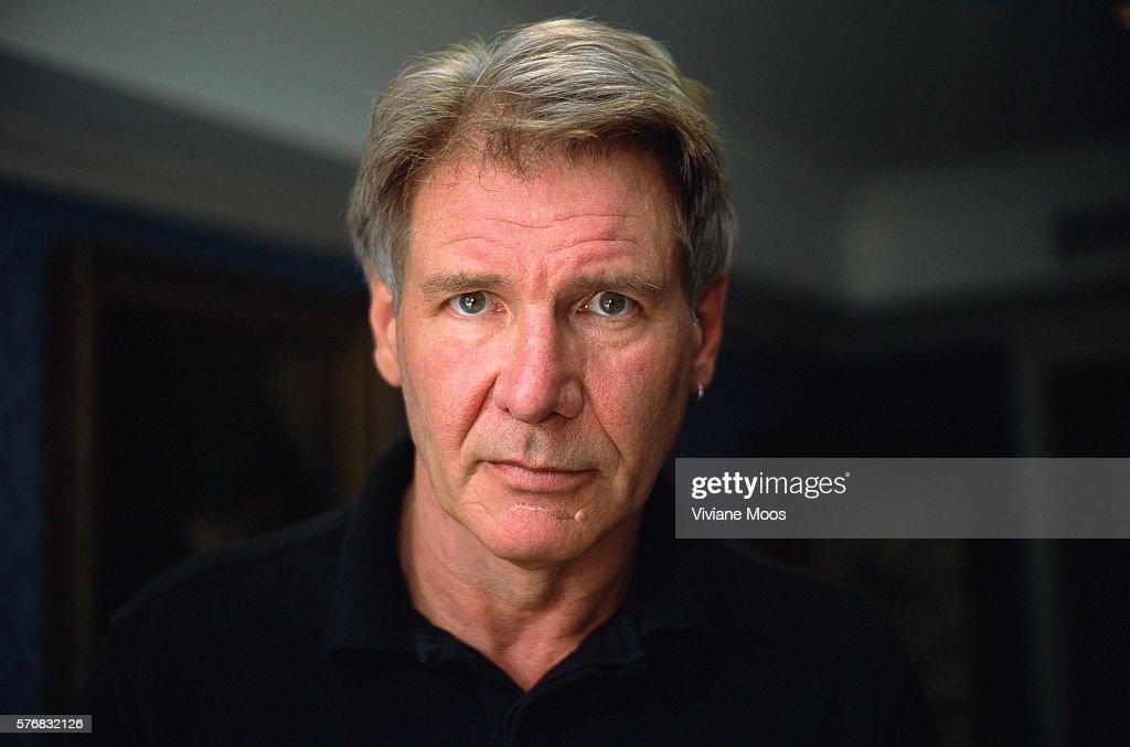 Harrison Ford : News Photo