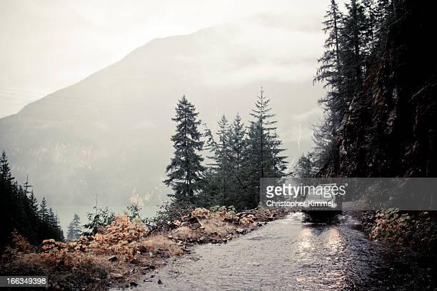 Harrison-Lillooet Road Trip.