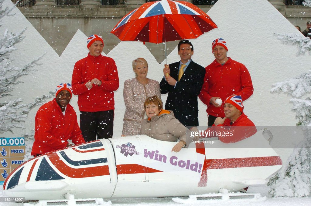 Launch of the Olympic Lottery Game