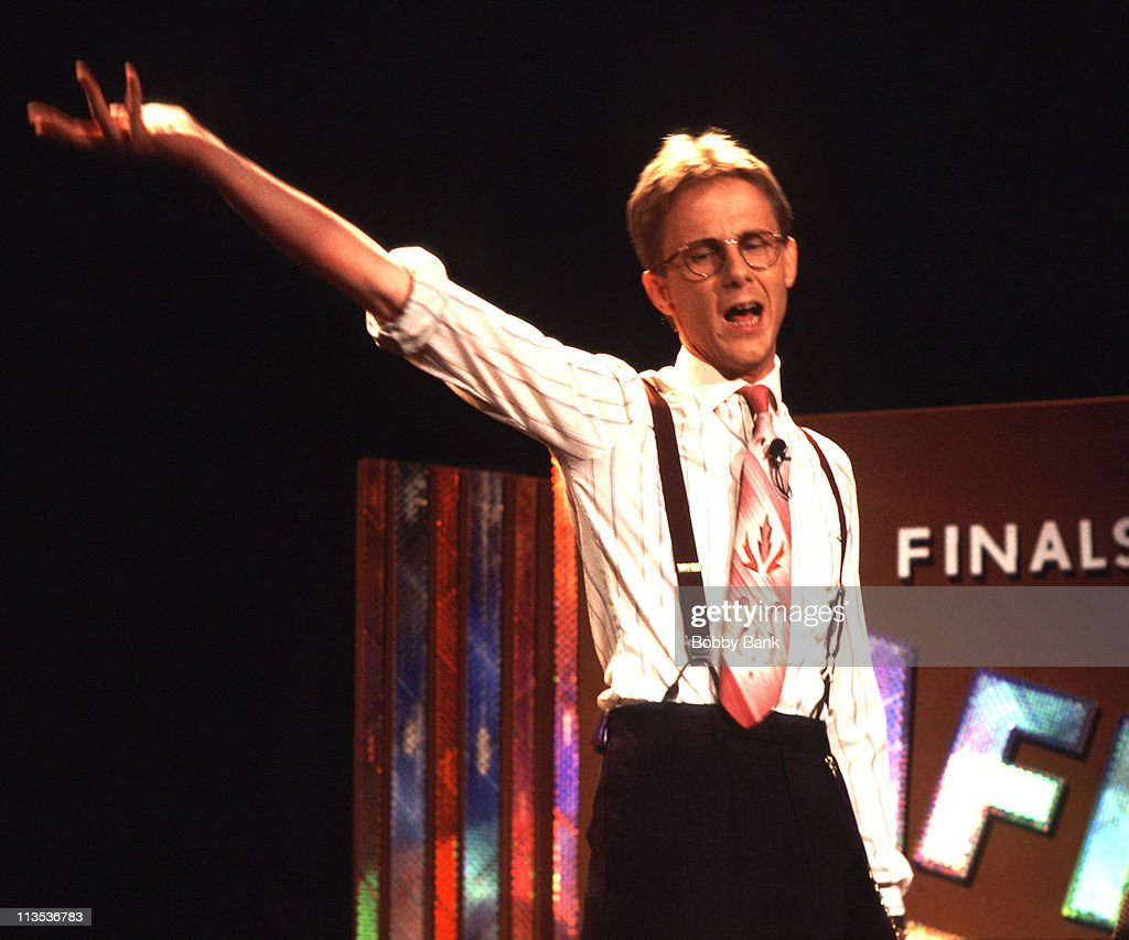 """Night Court"" Actor Harry Anderson Dies at 65"