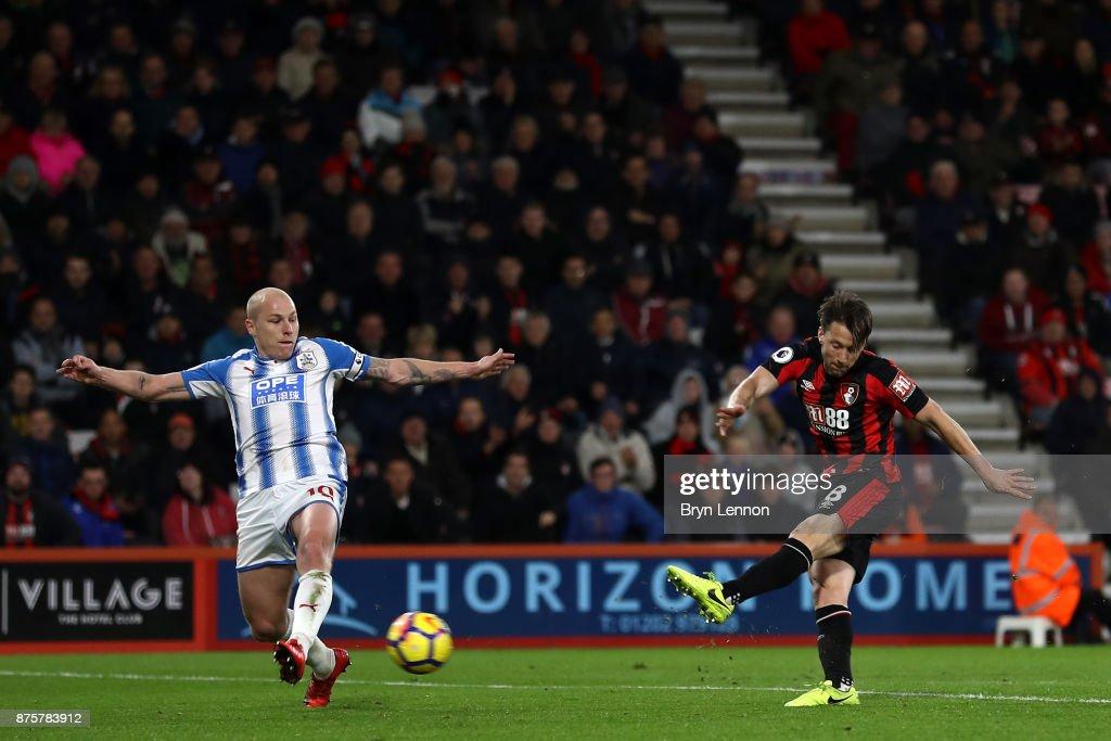 AFC Bournemouth v Huddersfield Town - Premier League