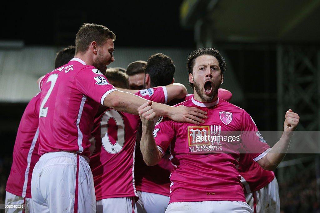 Crystal Palace v A.F.C. Bournemouth - Premier League : News Photo