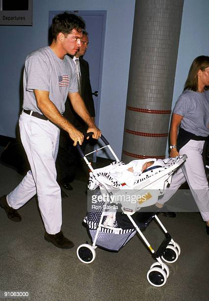 Harry Connick Jr and daughter Georgia Connick