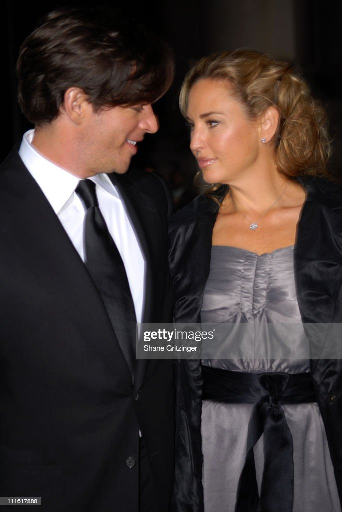 Jill Goodacre Pictures And Photos