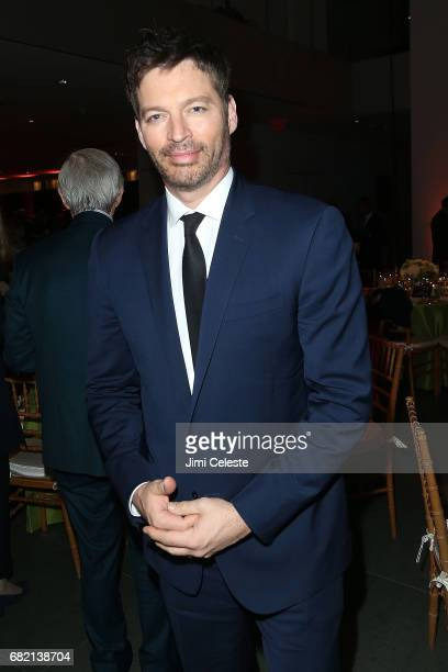 Harry Connick Jr attends the after party for The Wizard of Lies New York premiere at The Museum of Modern Art on May 11 2017 in New York City