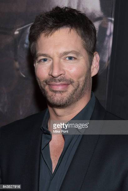 Harry Connick Jr attends the Rebel in the Rye New York Premiere at Metrograph on September 6 2017 in New York City