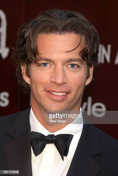 Harry Connick Jr during Elton John AIDS Foundation's 11th Annual Oscar party cohosted by In Style and AOL in association with MAC Cosmetics and...
