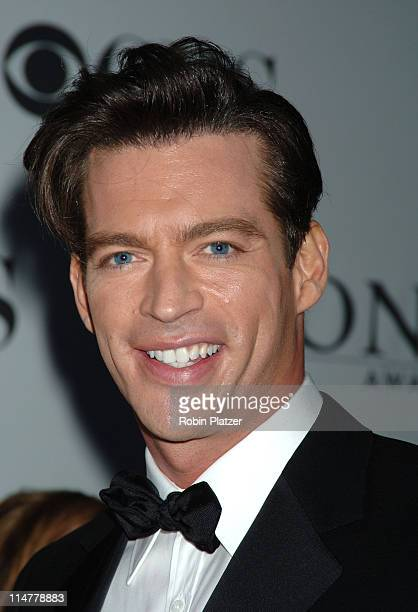Harry Connick Jr nominee for Best Performance by a Leading Actor in a Musical for The Pajama Game