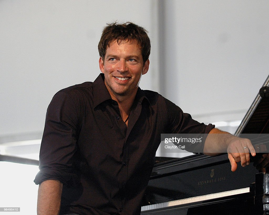 Harry Connick Jr... : News Photo