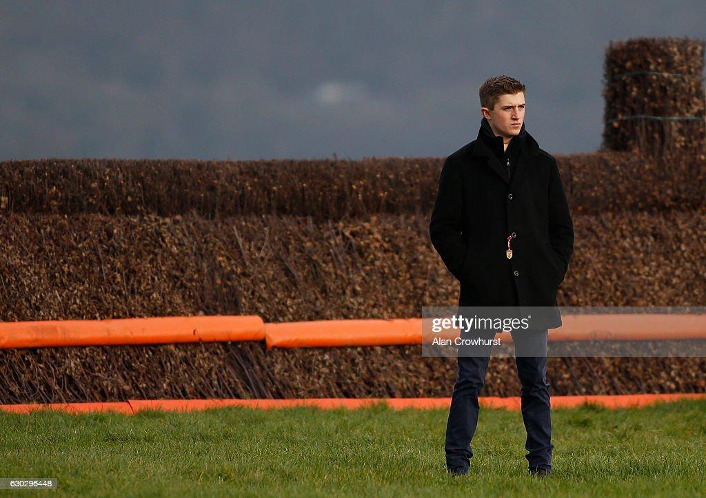 Taunton Races : News Photo