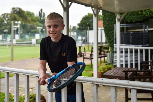 GBR: The Fred Perry Championships 2021 - Ealing: Finals