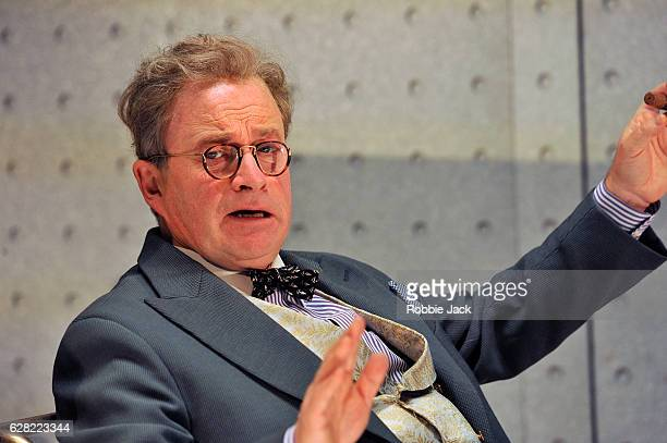 Harry Enfield as Glogauer in Moss Hart and George S Kaufman's Once in a Lifetime directed by Richard Jones at the Young Vic Theatre on December 5...