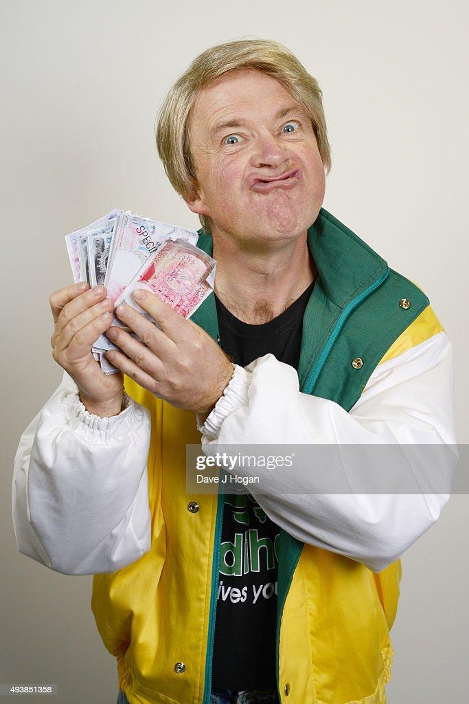 harry enfield net worth