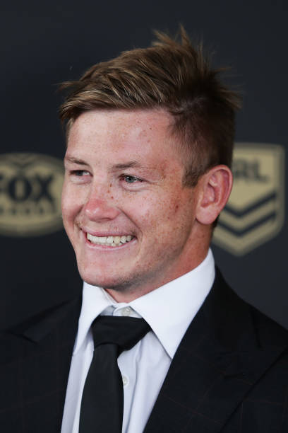 AUS: 2020 Dally M Award Winners Media Opportunity