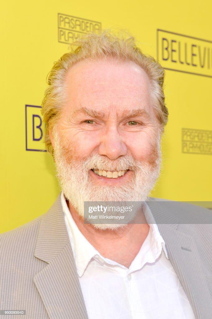 "Pasadena Playhouse Presents Opening Night Of ""Belleville"" - Red Carpet"