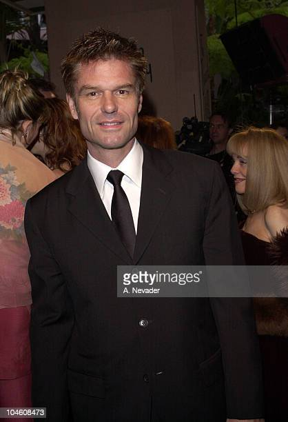 Harry Hamlin during Night of 100 Stars at Beverly Hills Hotel in Beverly Hills California United States