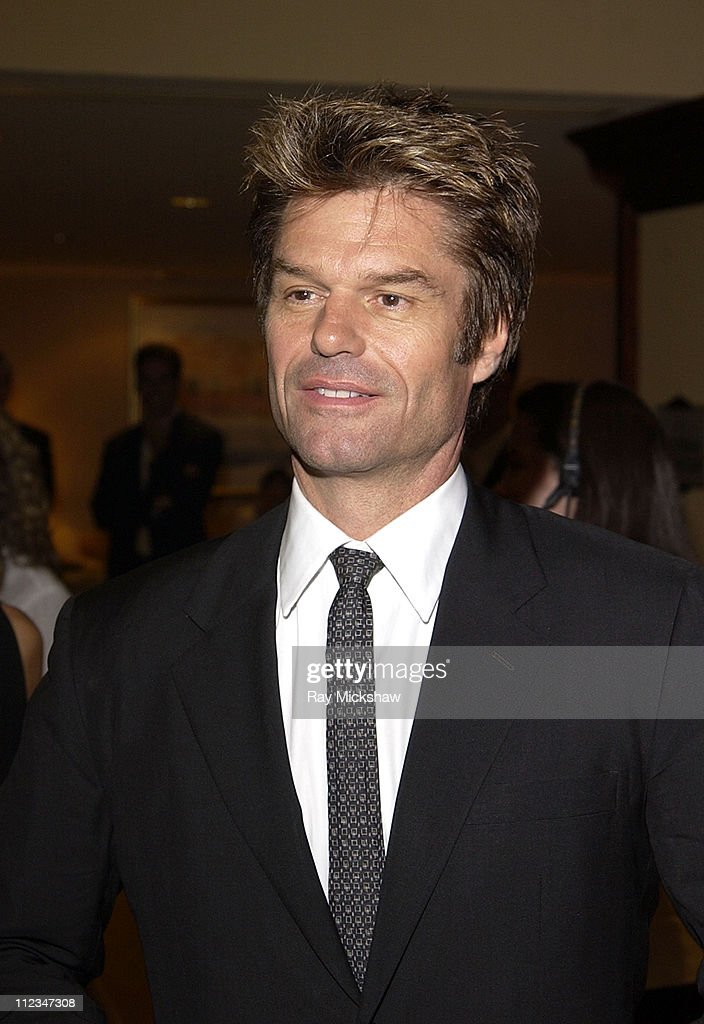 Harry Hamlin during The 9th Annual Race to Erase MS Co-Chaired by Nancy Davis & Tommy Hilfiger - Fashion Show at The Century Plaza Hotel in Century City, California, United States.