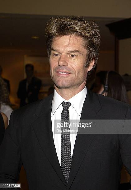 Harry Hamlin during The 9th Annual Race to Erase MS Co-Chaired by Nancy Davis & Tommy Hilfiger - Fashion Show at The Century Plaza Hotel in Century...