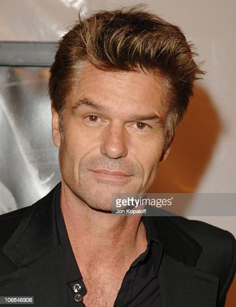 Harry Hamlin during The Motion Picture Television Fund Presents a Special Screening of Walk The Line Arrivals at Academy of Motion Picture Arts...
