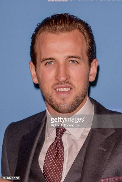 Harry Kane attends BBC's Sports Personality Of The Year held at Liverpool Echo Arena on December 17 2017 in Liverpool England