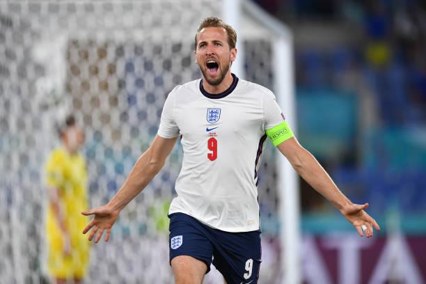 ITA: Ukraine v England - UEFA Euro 2020: Quarter-final