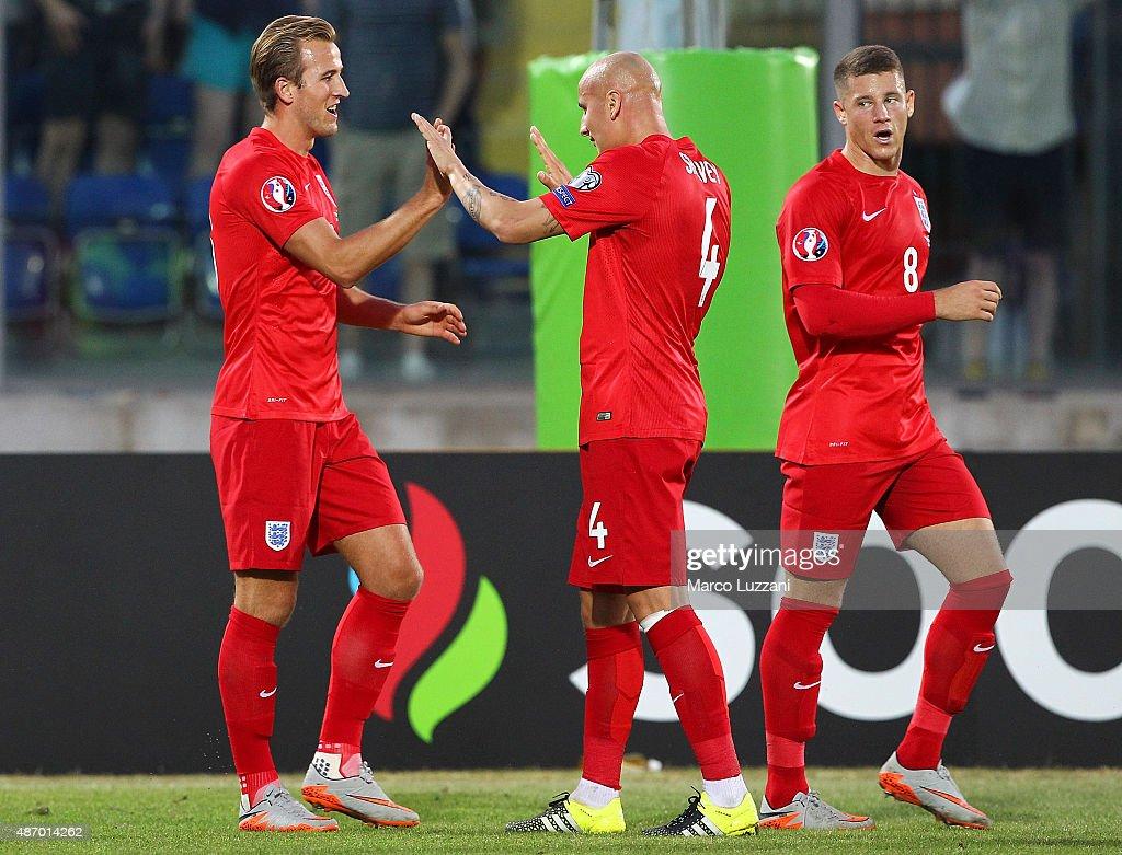 San Marino v England - UEFA EURO 2016 Qualifier : News Photo