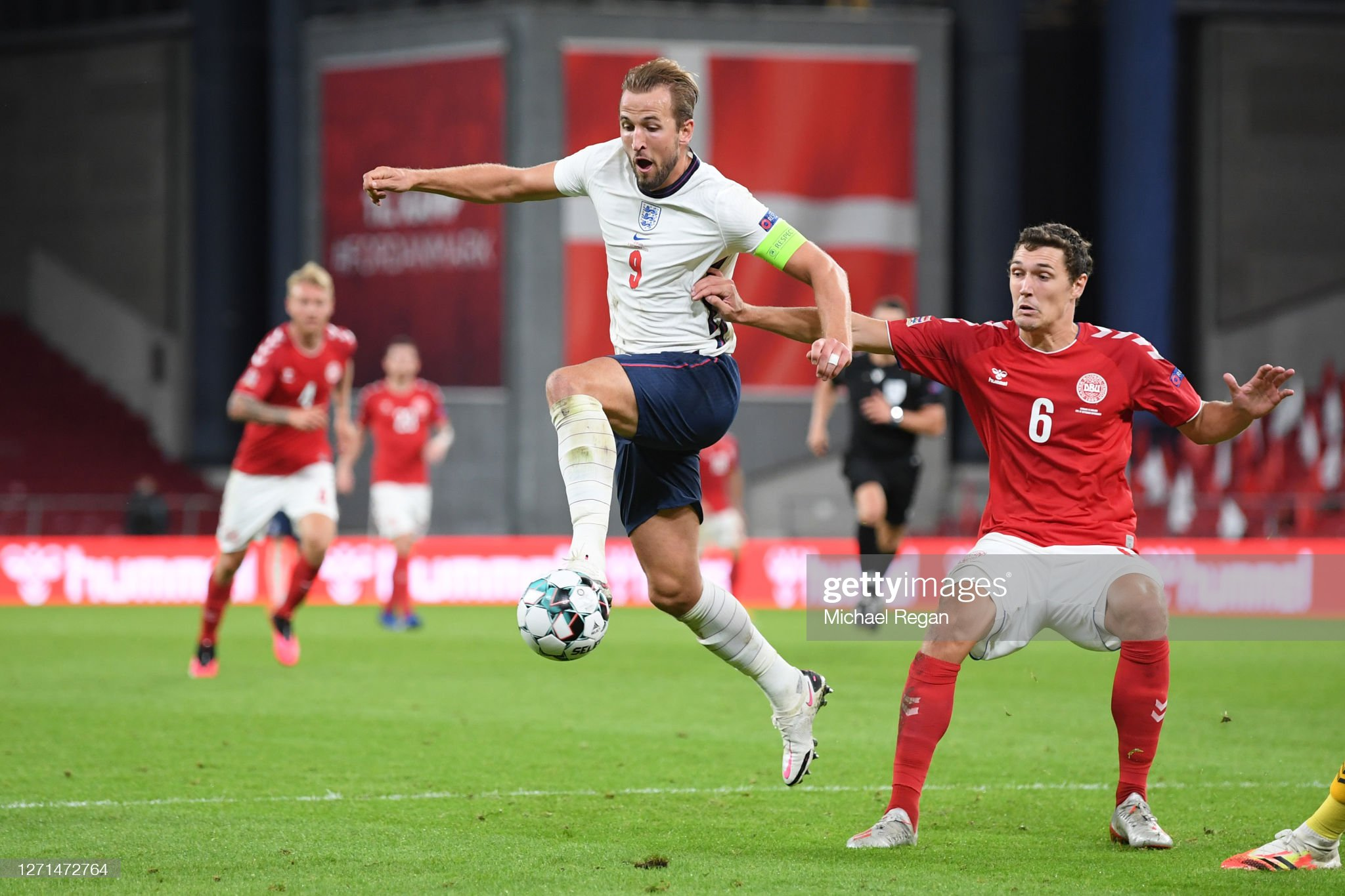 England vs Denmark Preview, prediction and odds