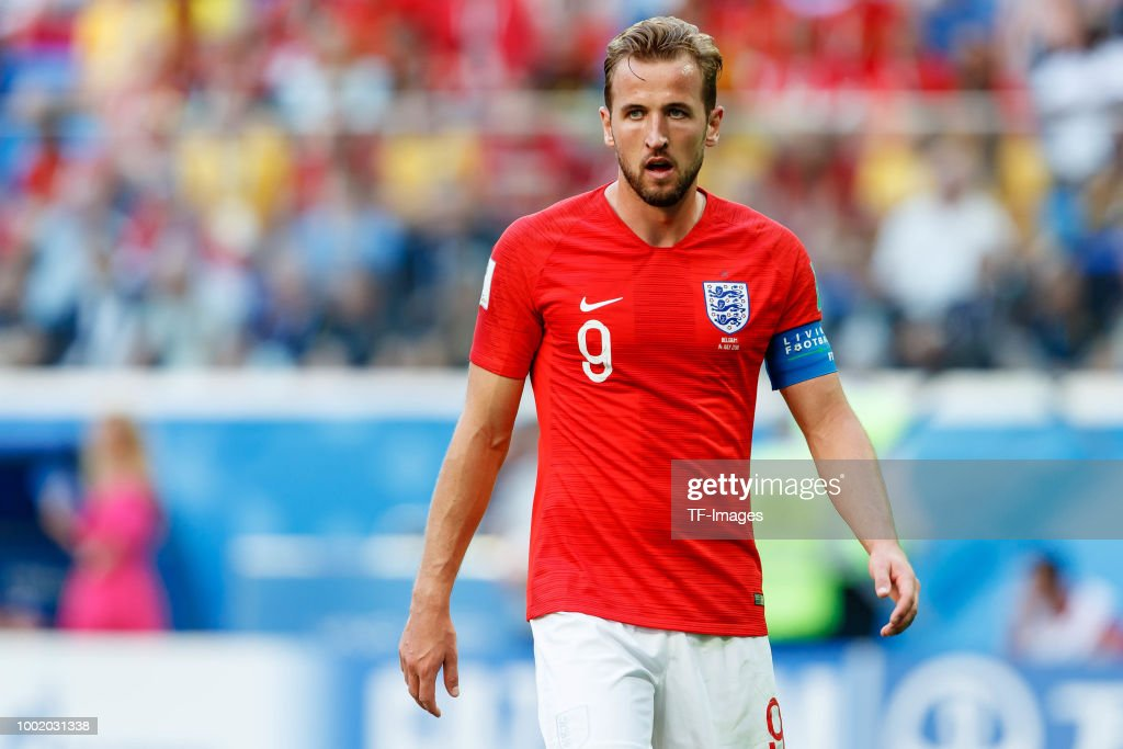 Belgium v England: 3rd Place Playoff - 2018 FIFA World Cup Russia : ニュース写真