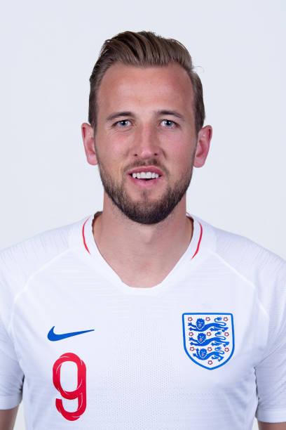 RUS: England Portraits - 2018 FIFA World Cup Russia