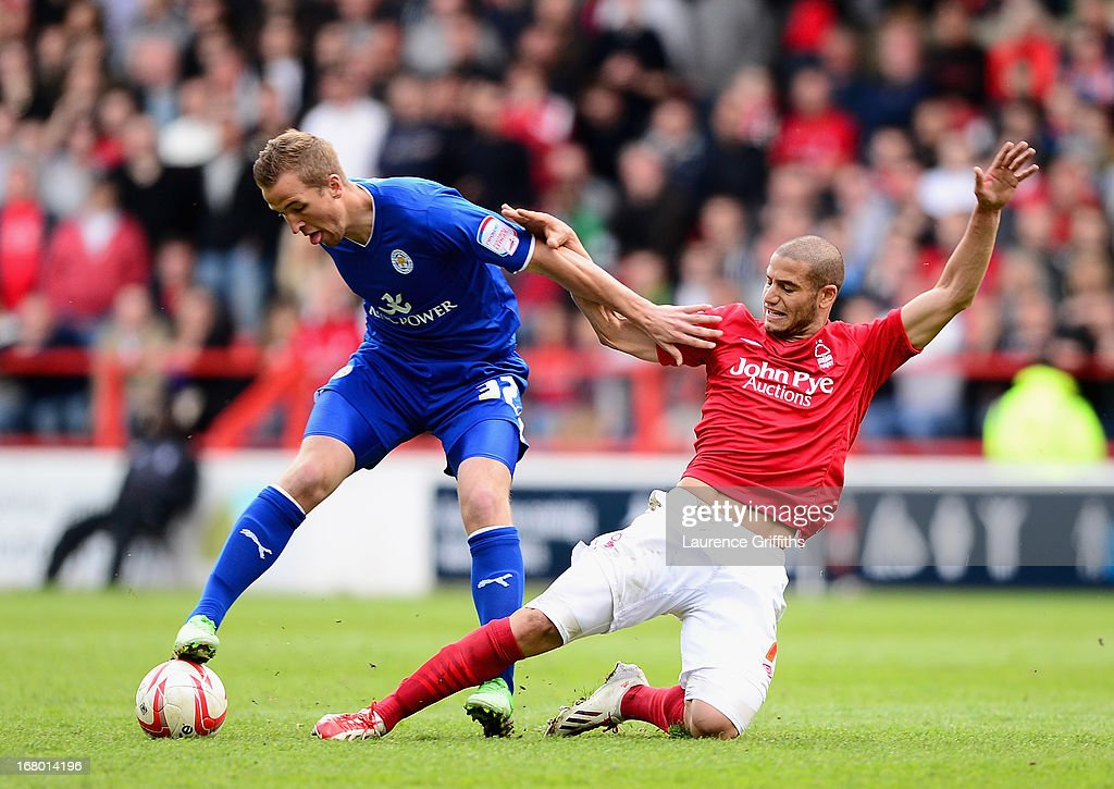Nottingham Forest v Leicester City - npower Championship : News Photo