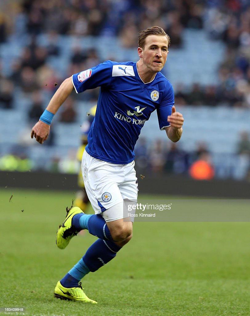 Leicester City v Sheffield Wednesday - npower Championship : Photo d'actualité