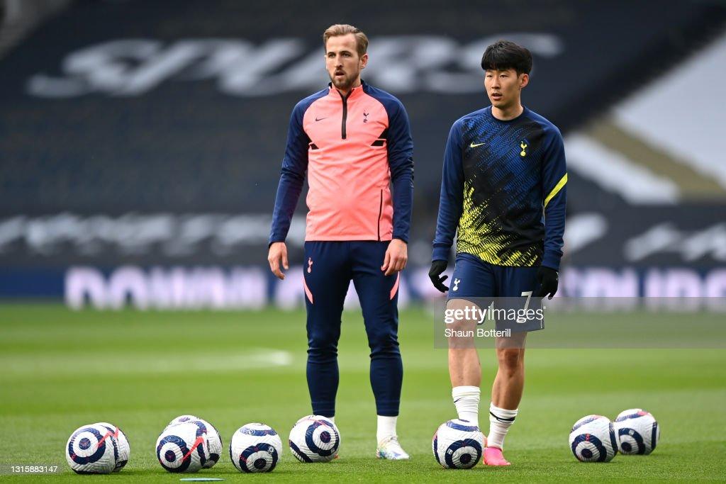 Tottenham Hotspur v Sheffield United - Premier League : Fotografía de noticias