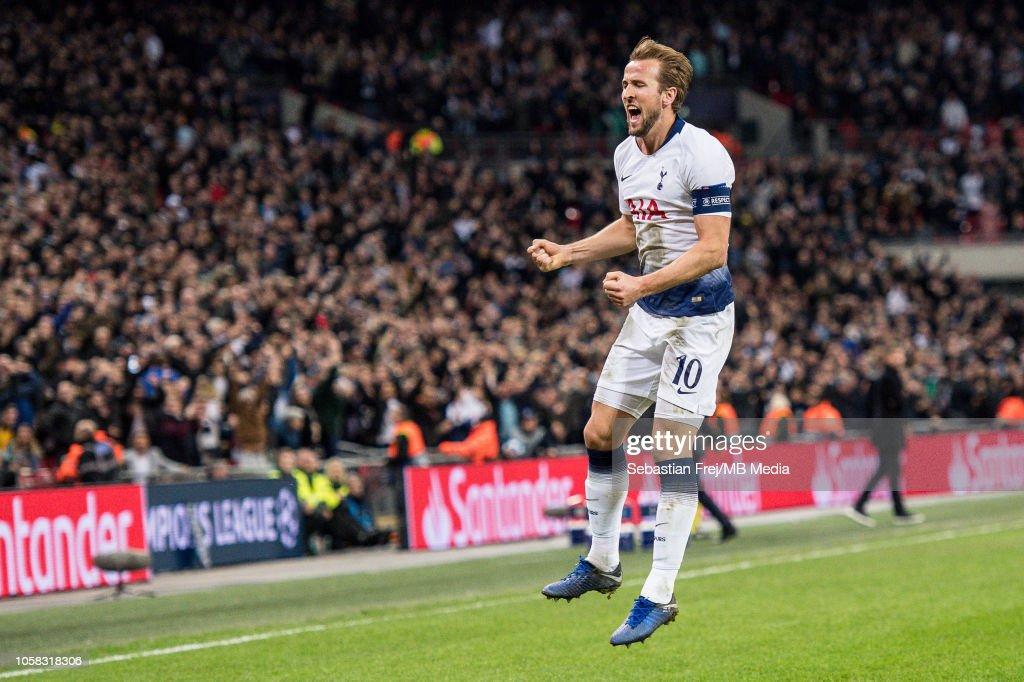 Tottenham Hotspur v PSV - UEFA Champions League Group B : News Photo