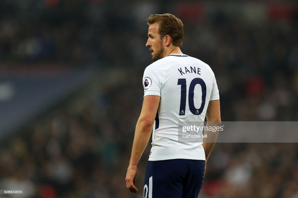 Tottenham Hotspur v Manchester City - Premier League : News Photo