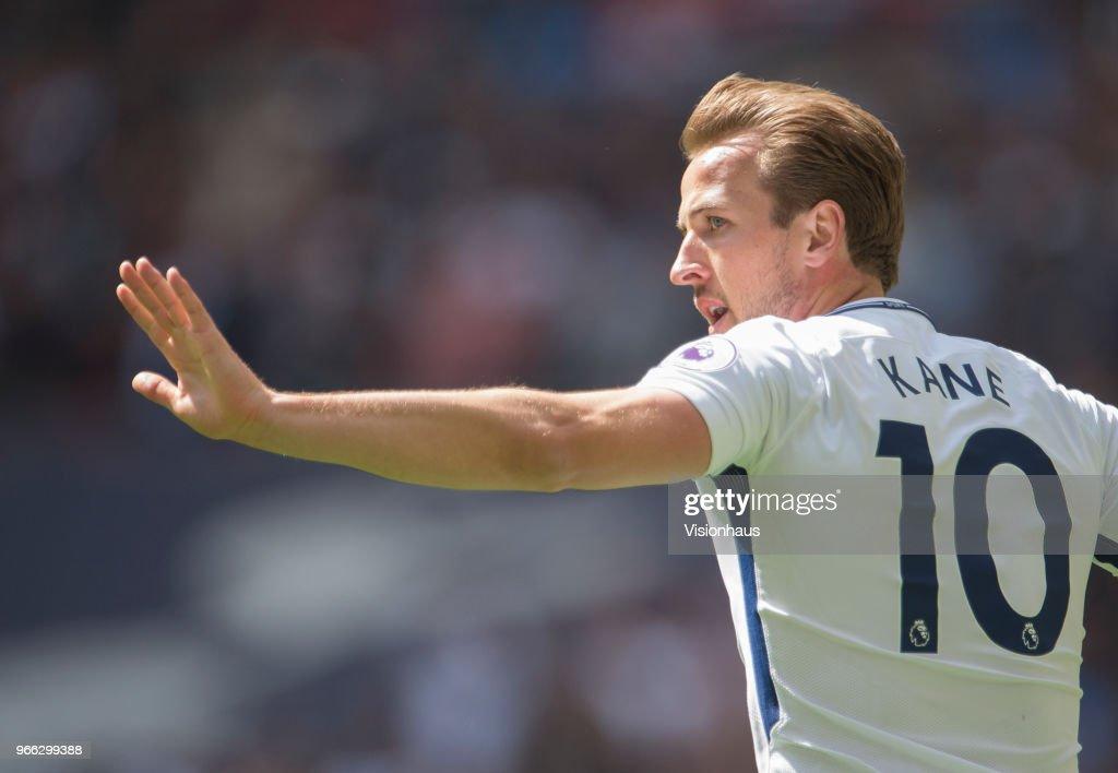 Tottenham Hotspur v Leicester City - Premier League : News Photo