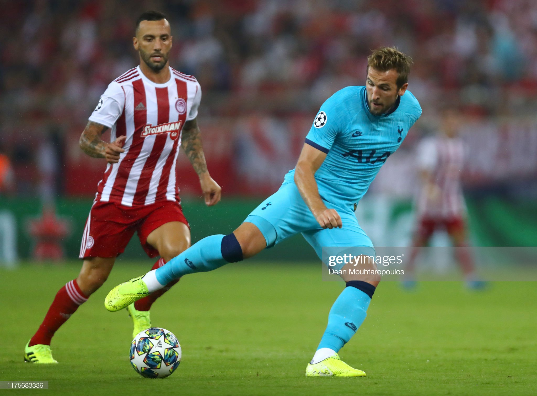 Tottenham v Olympiakos preview, prediction and odds
