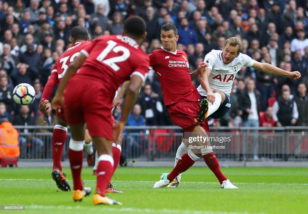 Tottenham Hotspur v Liverpool - Premier League