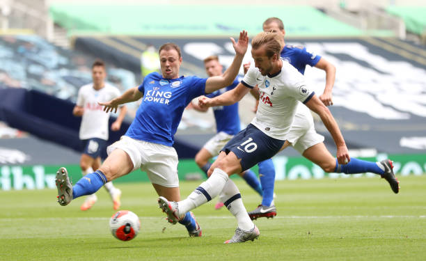 GBR: Tottenham Hotspur v Leicester City - Premier League
