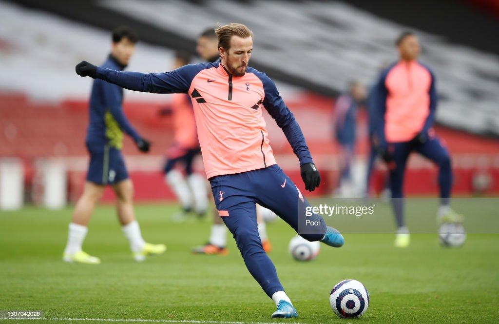 Arsenal v Tottenham Hotspur - Premier League : ニュース写真