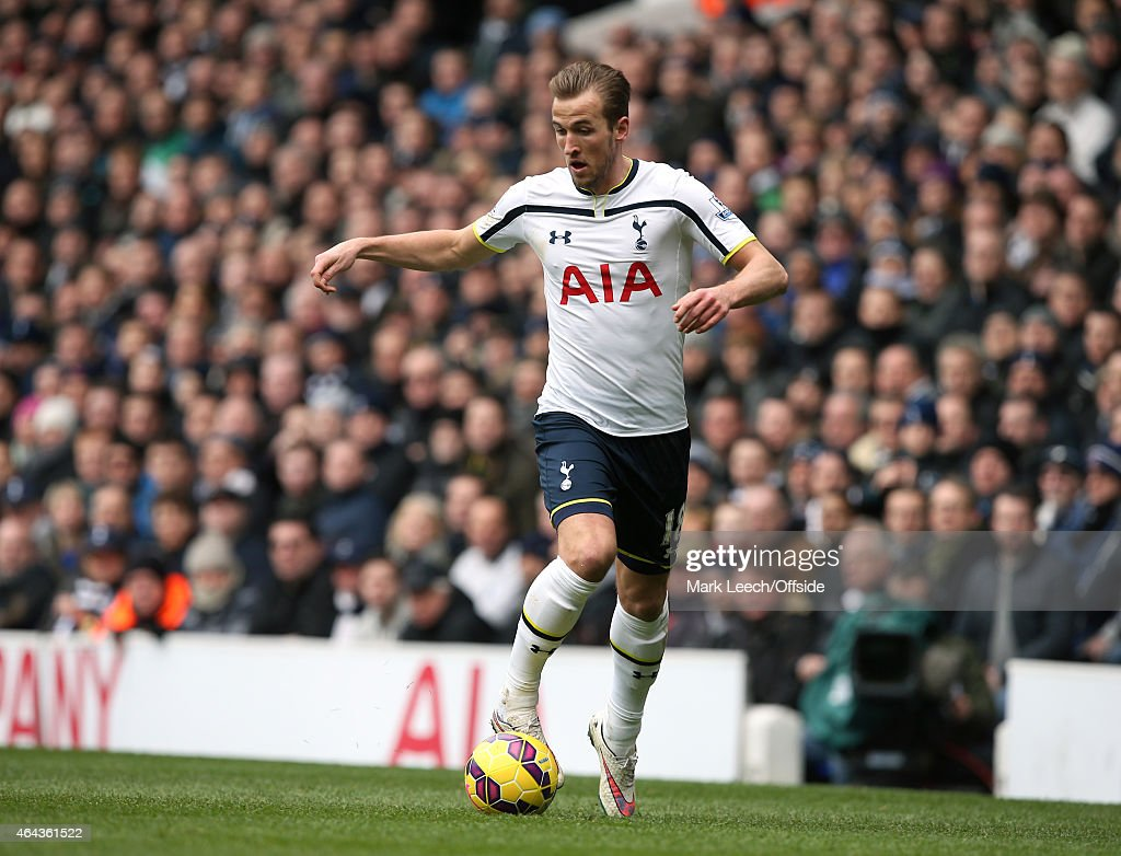 Tottenham Hotspur v West Ham United : News Photo