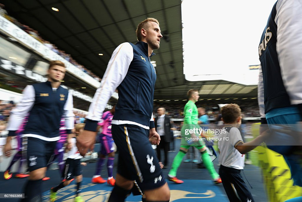 Tottenham Hotspur v Sunderland - Premier League : News Photo
