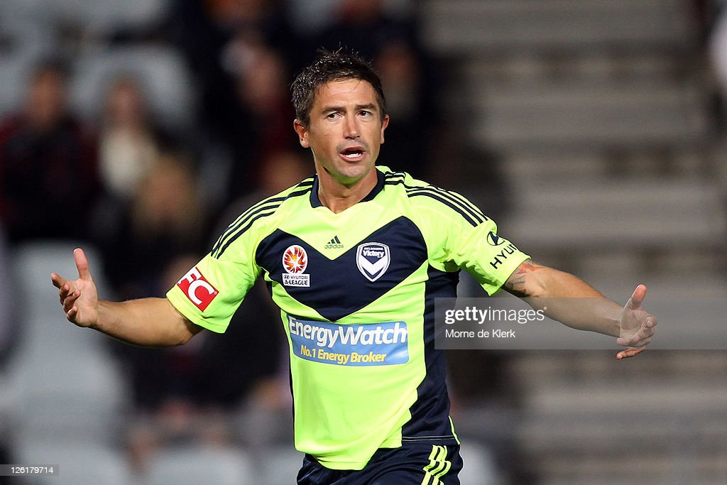 Adelaide v Melbourne - A-League Pre-Season : News Photo