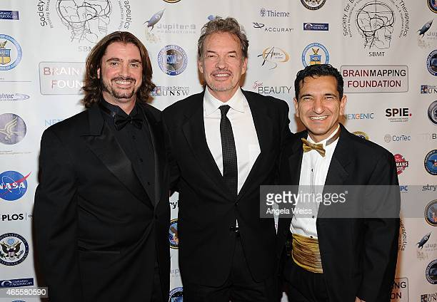 Harry Kloor Member of the Gala CommitteeChemist and Physicist Gary Graham and Babak Kateb Chairman of the Board CEO and Scientific Director of...