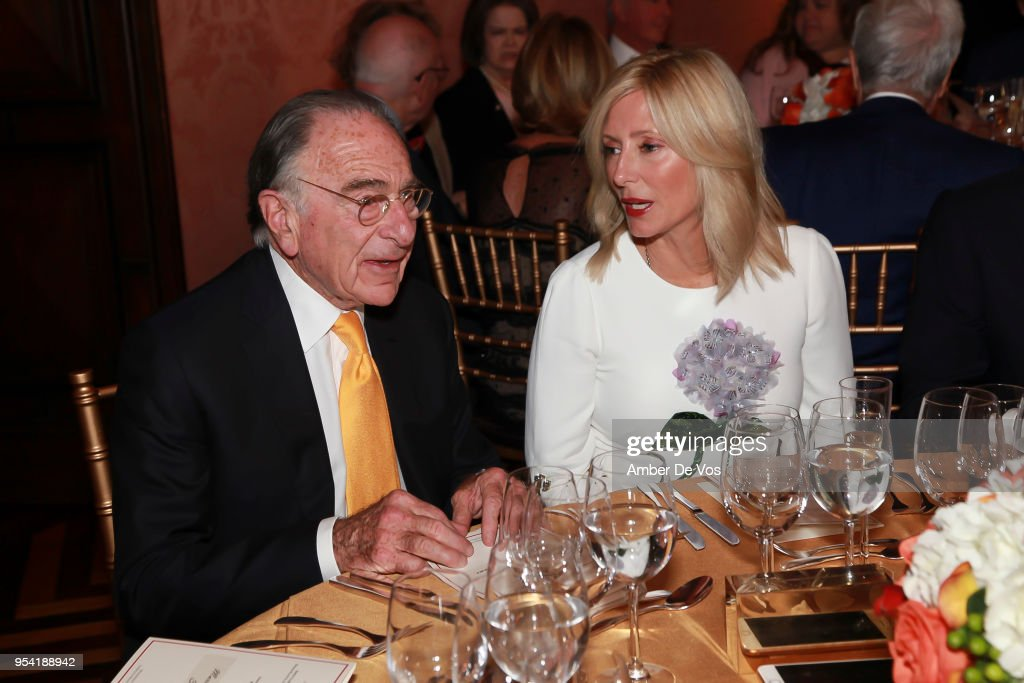 Opera Soloists Karine Deshayes And Bryan Hymel Celebrate Paris Opera's 350th Anniversary In New York With The American Friends Of The Paris Opera And Ballet : News Photo